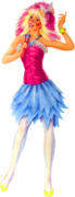 Jem - Flash 'n Sizzle - 01