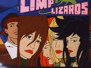 Limp Lizards - 01