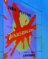 Tinker billys