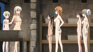Strike Witches2 10BD-101