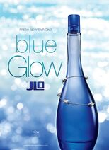 Blueglow