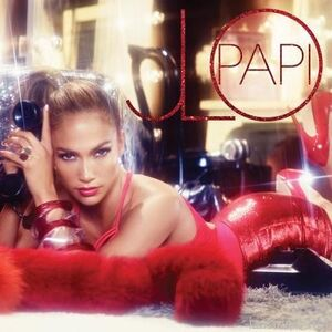 Jennifer Lopez-Papi - Single-88264171