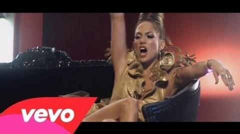 Jennifer Lopez - On The Floor ft. Pitbull