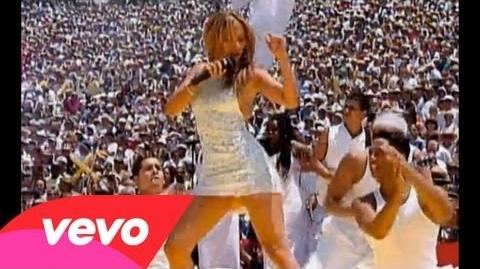 Jennifer Lopez - Let's Get Loud