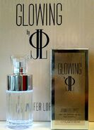 Glowing by j lo ad-2