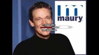 The Maury Povich Show - Top 10 You Are Not The Father Moments