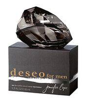 Deseo for men cologne