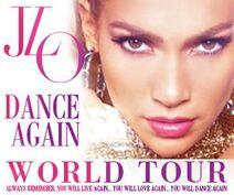 Danceagainworldtour