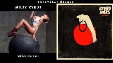Wrecking Ball vs