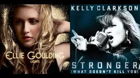 Ellie Goulding vs