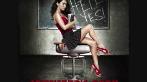 11. I'm Not Gonna Teach Your Boyfriend How to Dance with You - The Black Kids Jennifer's Body