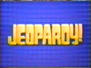 Jeopardy! Season 8 Logo