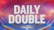Jeopardy! S35 Daily Double Logo