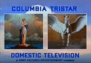 Columbia TriStar Domestic Television 2001