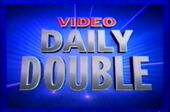 Jeopardy! S19 Video Daily Double Logo