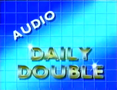 Jeopardy! S3 Audio Daily Double Logo-B