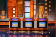 Jeopardy! Podiums for 2006