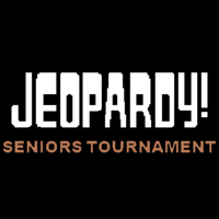 Jeopardy! Seniors Tournament