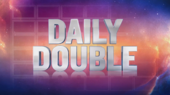 Jeopardy! S34 Daily Double Logo