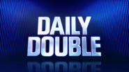 Jeopardy! S26 Daily Double Logo