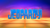 Jeopardy! Season 32 Logo