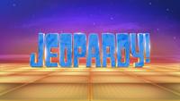 Jeopardy! Season 32 Logo