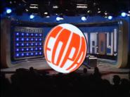 Jeopardy! 1985 title card