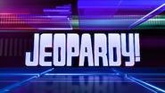 Jeopardy! Season 27 Logo