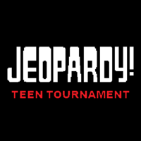 Jeopardy! Teen Tournament