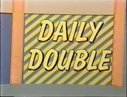 Art Fleming Daily Double Logo-1