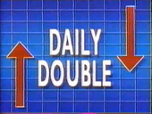 Jeopardy! S6 Daily Double Logo-A