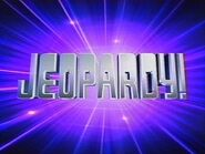 Jeopardy! Season 19 Logo