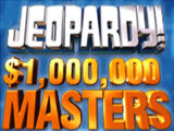 Jeopardy! Million Dollar Masters