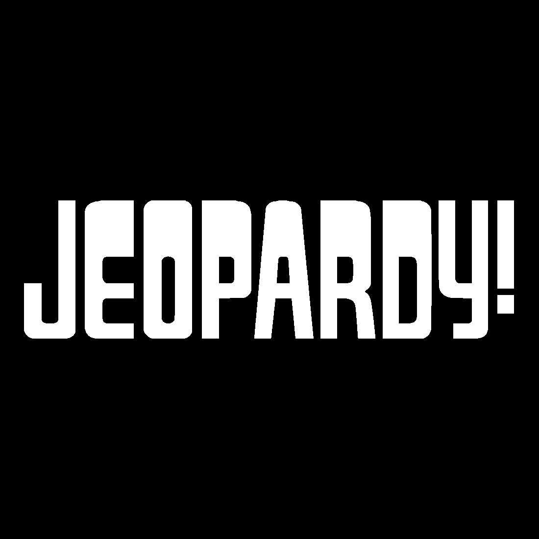 Jeopardy Music Jeopardy History Wiki Fandom Powered By Wikia