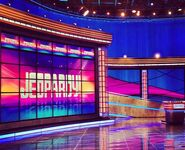 Jeopardy! 2013 Set (5)