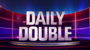 Jeopardy! S29 Daily Double Logo