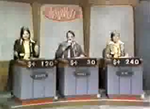 Jeopardy! 1970s Set-5
