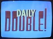 Jeopardy! S2 Daily Double Logo