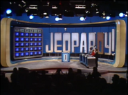 Jeopardy! 1985 set
