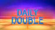Jeopardy! S32 Daily Double Logo