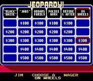 0Jeopardy Junior Edition NES ScreenShot2