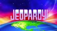 Jeopardy! Season 30 Logo