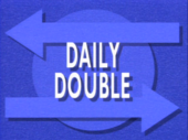 Jeopardy! S7 Daily Double Logo-C