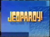 Jeopardy! Season 5 Logo