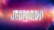 Jeopardy! Season 34 Logo