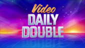 Jeopardy! S30 Video Daily Double Logo
