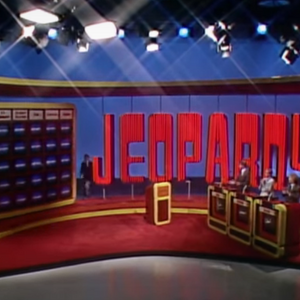 Jeopardy Sets Jeopardy History Wiki Fandom