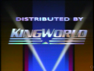 King World logo 1989