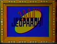 3,000th Jeopardy! 1997
