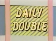 Art Fleming Daily Double Logo-2